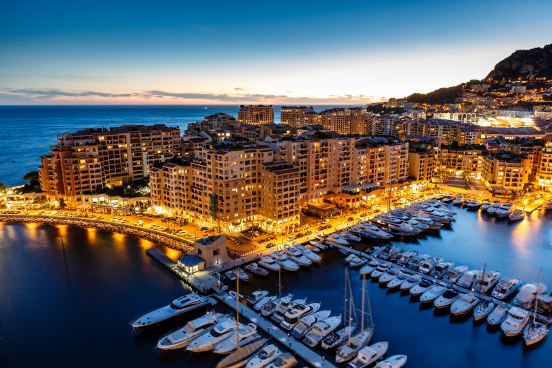 Experience French Riviera's most glamorous events as a real VIP