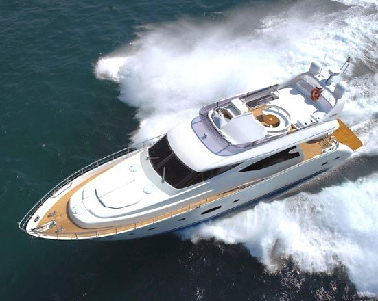 Flying Charter appointed as worldwide sole Central Agency for M/Y NADAZERO