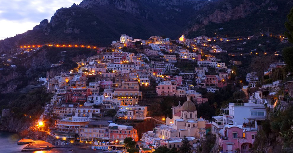 Fish Festival at Positano: two days of music, food and fun!